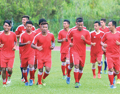 Nepal can't afford to take Timor Leste lightly: Koji