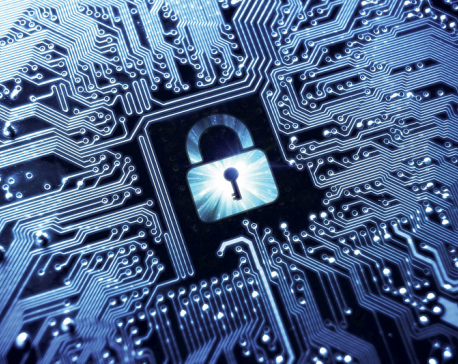 Data and cyber security