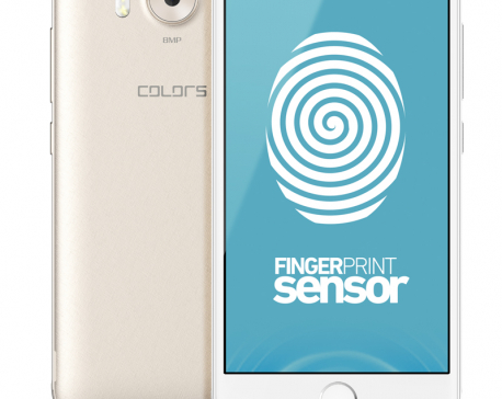 Colors Pride P85 launched