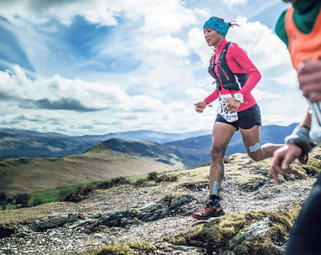 Mira Rai nominated for National Geographic's Adventurer of the Year 2017