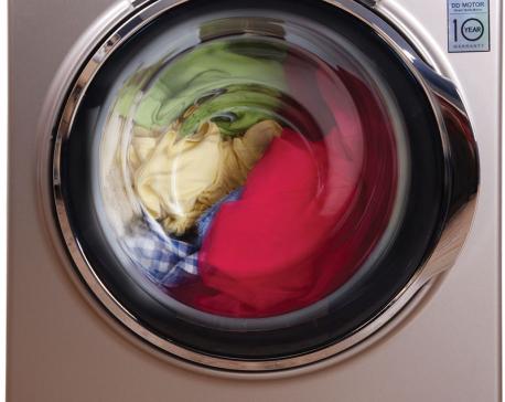 Skyworth washing machine launched