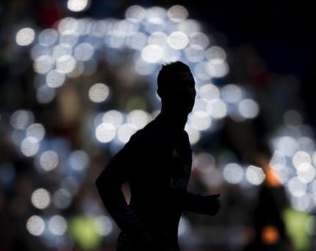 Ronaldo eyes 10 more years after 'dream' season