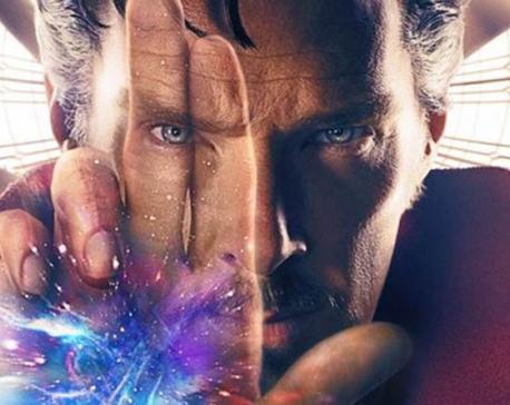 Doctor Strange creator Jon Spaihts wants to pensequel