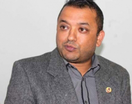 Polls within stipulated time: Health Minister Thapa