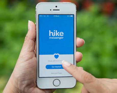 After Facebook, hike messenger now copies Snapchat features