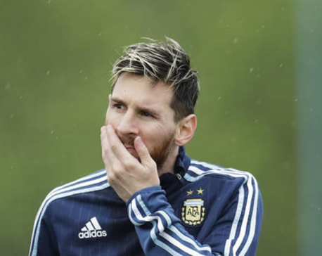 Messi faces FIFA action for insults in World Cup qualifier