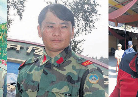 Ex-Maoist guerrillas not happy with peace accord as promises remain unfulfilled