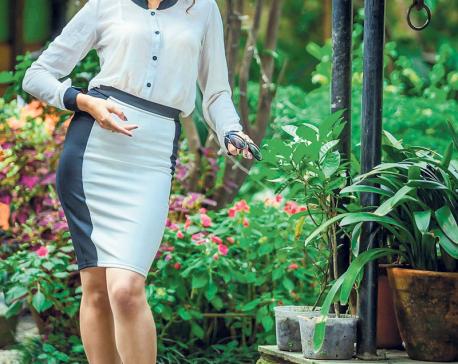 5 things about Rubina Thapa
