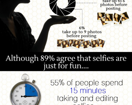 Infographics: Art or Vanity?