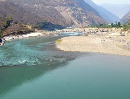 Locals urge govt to develop Tamor Hydropower Project