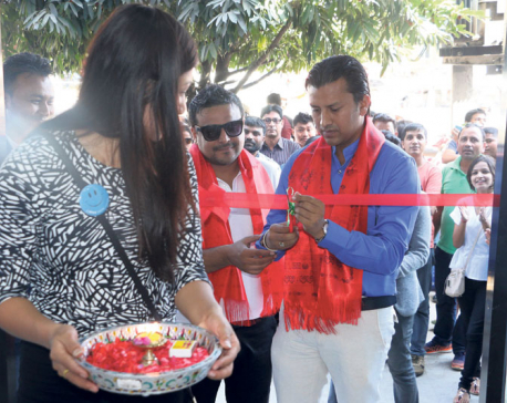 Apex Digital branches out to Narayanghat