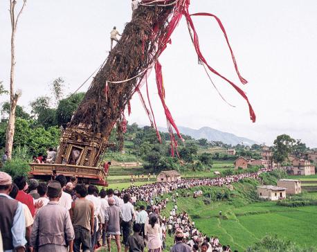 Photo Kathmandu