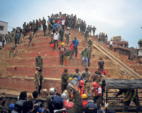 Budget crunch likely to delay monuments reconstruction