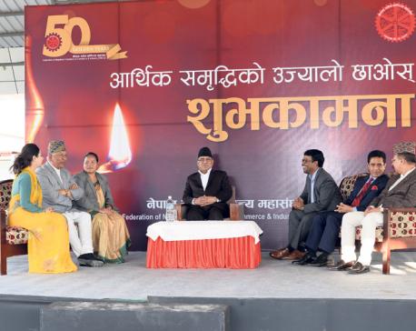 Godavari Flower Expo draws 24,000 visitors