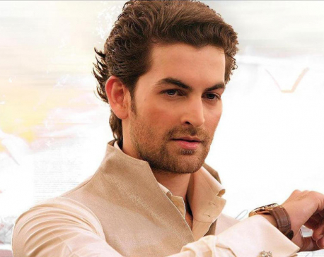 Neil Nitin Mukesh to fast for Rukmini on Karwa Chauth