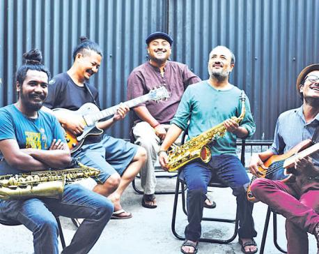 Jazzmandu music festival from October 20