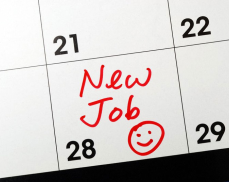 Eight Do's and Don'ts for starting a new job