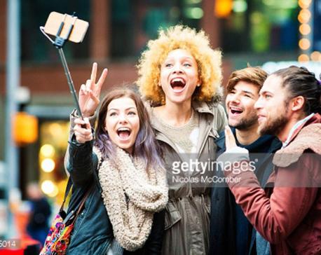 Selfie viewing on Facebook linked to lowself-esteem