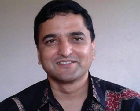 Constitution could be amended for logical cause: leader Bhattarai