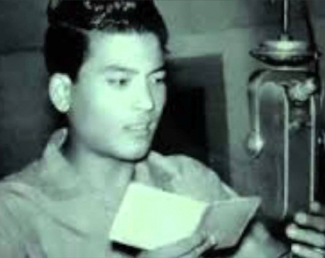 Legendary singer Pannakaji Shakya passes away