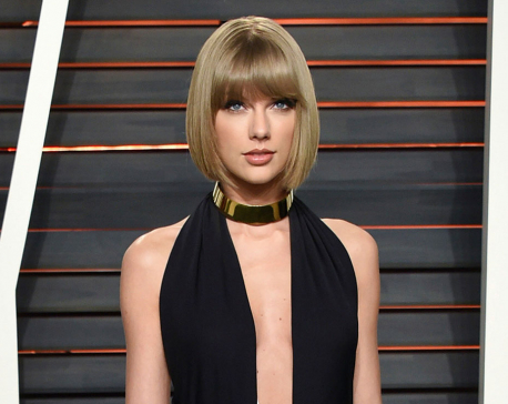 Taylor Swift releases new song 'Look What You Made Me Do'