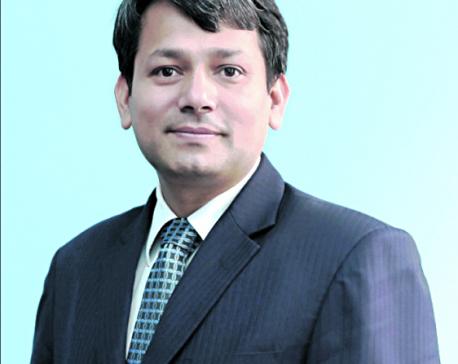 Krishna Acharya elected Nepal SBI Bank chairman