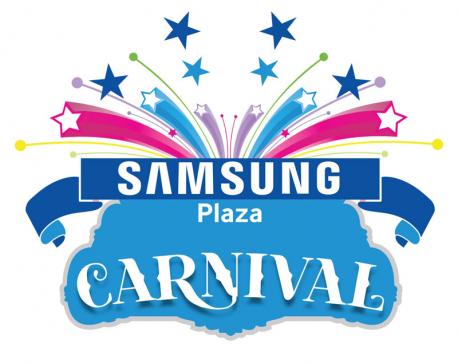 Samsung Plaza Carnival concludes