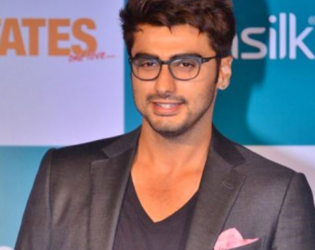 'Half Girlfriend' has been emotionally difficult film: Arjun