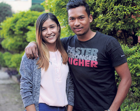 Sports couple Asim-Sonira to tie the knot in Dec