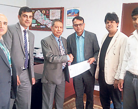 Citizens Bank, Overseas Remit in remittance pact