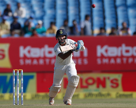 India 228-1 at tea on day 3, replying to England's 537