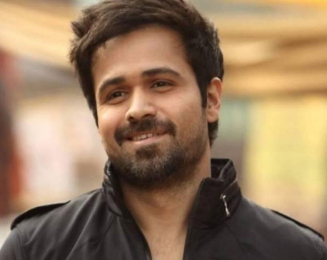 Not running away from image of a 'serial-kisser': Emraan