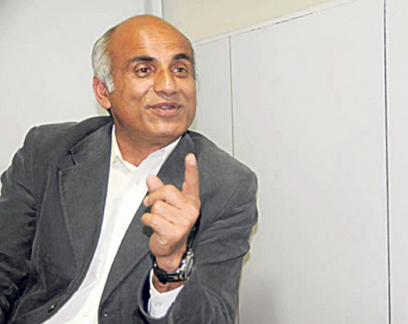 Dr KC warns of ninth hunger strike