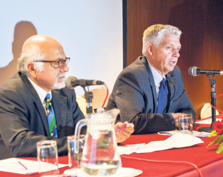 ICC Advisory Committee formed to solve cricket crisis