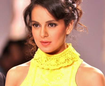 Girl's character is not just about the length of her skirt, says KanganaRanaut