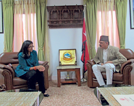 Nepal tells US Bhutan refugees should be repatriated unconditionally