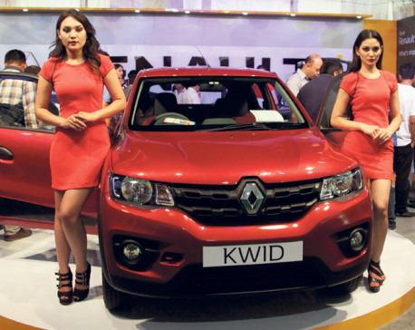 Auto show draws more than 40,000 visitors