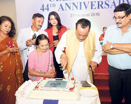 Panchakanya Group marks 44th anniversary