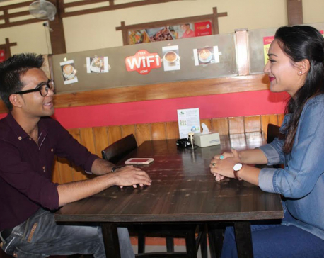 Multi-talented Prechya wishes to continue dating Sagar (watch video)