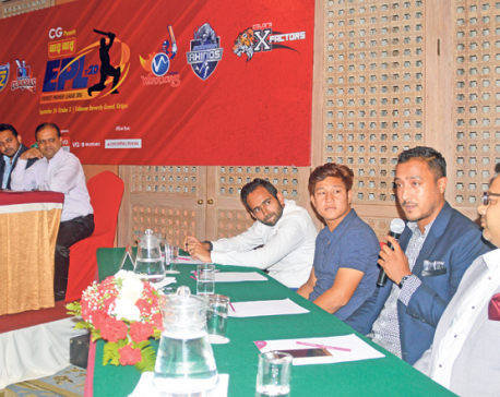 T20 cricket with Rs 5.4 million match fee for players