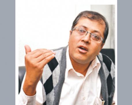 UML lawmaker Bhattarai seeks govt's clarification on Deuba's presence in Goa conference