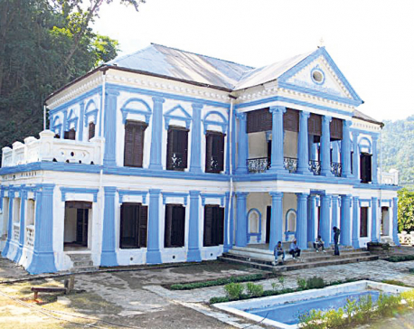 Ignorance hurting Palpa's tourism potential