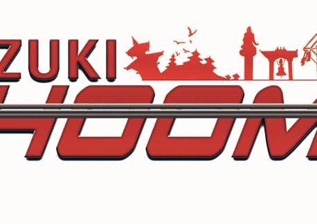 Suzuki brings 'Dhoom' offer