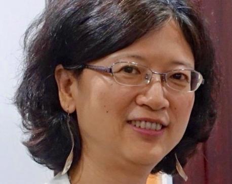 New Chinese envoy arrives in Kathmandu