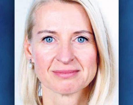 ADB appoints Ingrid van Wees as new vice president