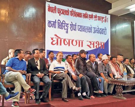 Narendra, Karma Tshering to vie for ANFA presidency