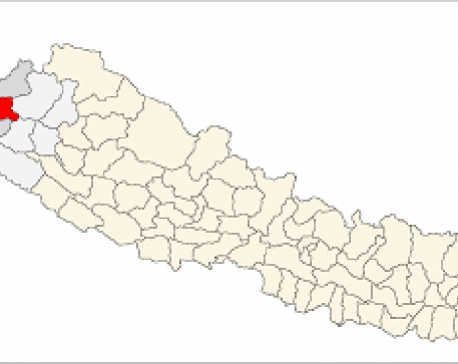 Four-year-old girl raped in Baitadi