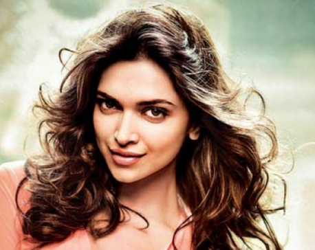 Don't want to be where I was 10 years ago: Deepika Padukone
