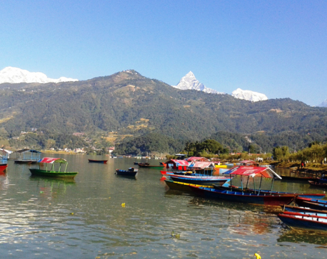 'President Mukherjee will be served Indian and Nepali food in Pokhara'