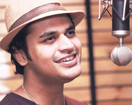 Gaurav Dagaonkar to sing in a Nepali film